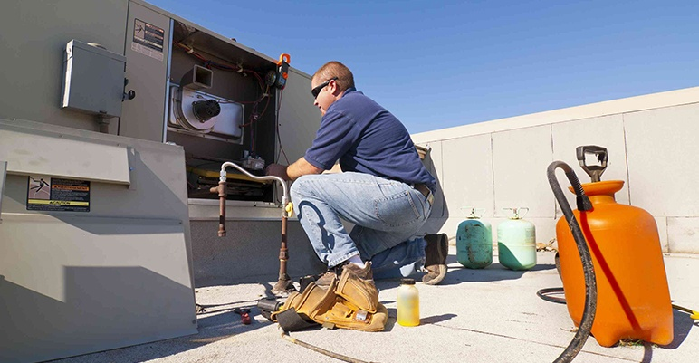 Tolin Mechanical_Why It's Important To Go Above And Beyond Standard HVAC Safety