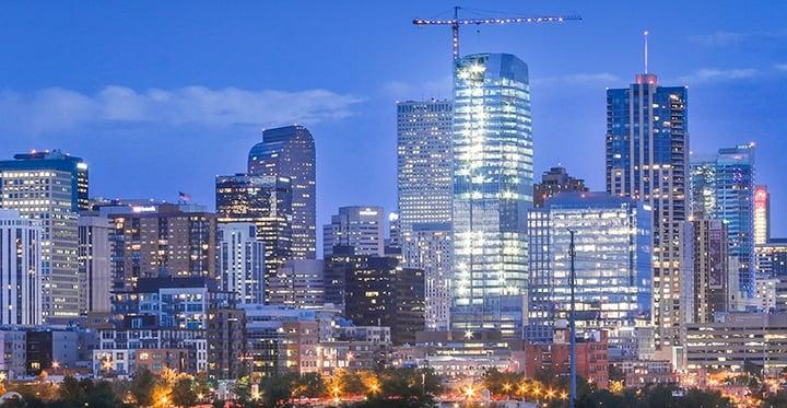 Tolin Mechanical HVAC services for the Greater Denver Region